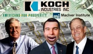 Koch-Walker