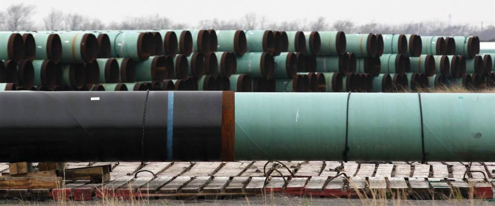Keystone XL Pipeline: Lame-Duck Congress Fast-Tracks Legislation