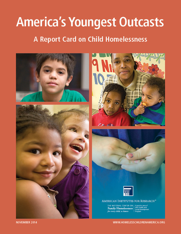 Homeless Children in the United States