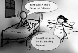 fracking-and-earthquake