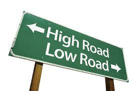 highroadlowroad