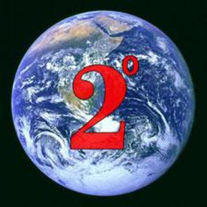 Earth2degrees